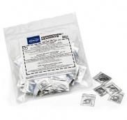 Thuốc thử chlorine tự do Hach 2105569 / Hach 2105569 DPD Free Chlorine Reagent Powder Pillows, 10 mL, (Pack of 100)